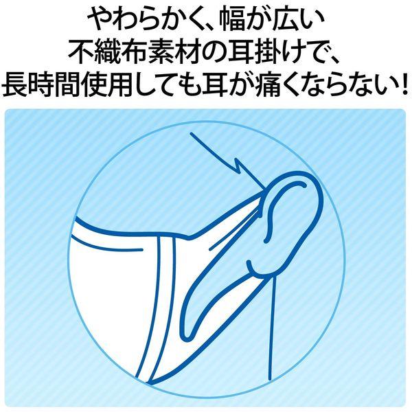 日本 unicharm 超立體保濕舒適口罩 一盒50入【小福部屋】