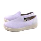 inooknit 懶人鞋 粉紫色 編織 女鞋 IK-BJ1FW0602-686 no028