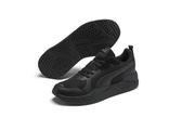 PUMA X-RAY 男款黑休閒運動鞋-NO.37260201