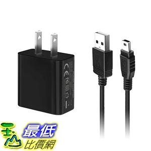 [7美國直購] 充電器 IBERLS Replacement Tascam PS-P520E/PS-P515U Charger Power Cord for Tascam