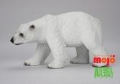 【Mojo Fun 動物星球頻道 獨家授權】 北極熊 387019