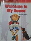 (二手書)Reading Schema-Read & Know: Welcome to My House