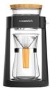 金時代書香咖啡 Oceanrich 完美萃取旋轉咖啡機CR8350BD 黑 CR8350BD-BK