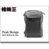 ★相機王★Peak Design Everyday Backpack 30L V2 後背包 沉穩黑