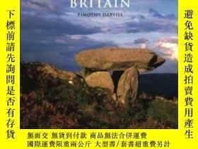 二手書博民逛書店Prehistoric罕見Britain (routledge