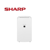 【南紡購物中心】SHARP夏普 6L自動除菌離子除濕機 DW-L71HT-W
