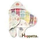 包巾/嬰兒包巾 日本 Hoppetta - 六層紗磨菇嬰兒包巾 # 720815