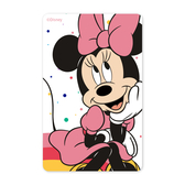 Minnie Mouse《One of a kind》一卡通