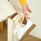韓國 KAKAO FRIENDS 春植 襪子 短襪 少女襪│IC-380