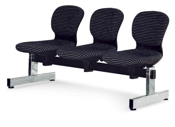 【 IS空間美學】3人座EKTT排椅