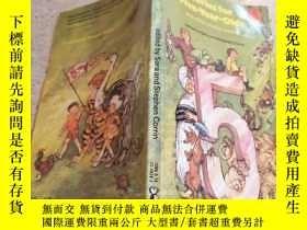 二手書博民逛書店STORIES罕見FOR FIVE-YEAR-OLDS and other young readers(為五歲兒童