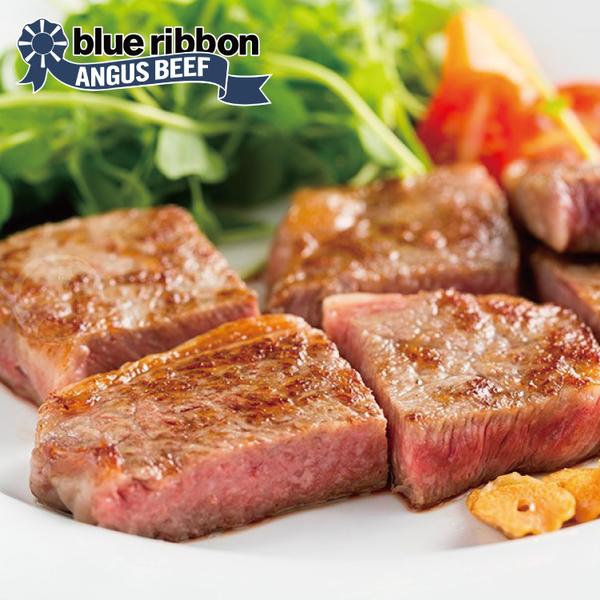 【免運直送】美國CAB藍帶雪花牛排15片組(100公克/1片)