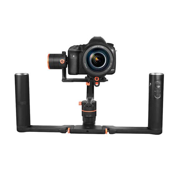 Feiyu飛宇 a2000單眼相機三軸穩定器 雙手持套裝 公司貨 手持穩定 單眼穩定 手持錄影 單眼 微單眼