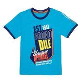 『小鱷魚童裝』印花T恤(08號~18號)531417