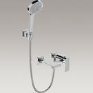 【麗室衛浴】美國KOHLER活動促銷 Parallel 淋浴龍頭組 K-23494T-4-CP