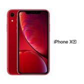 (預購)Apple iPhone XR 6.1吋 256G智慧型手機(紅色)