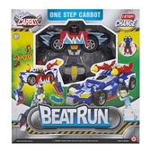 《 CARBOT 》衝鋒戰士 激速躍動  / JOYBUS玩具百貨