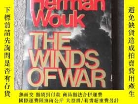 二手書博民逛書店The罕見Winds of WarY21478 Herman W