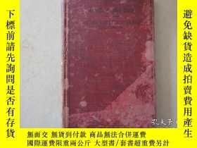 二手書博民逛書店THE罕見DESERTED VILLAGE THE TRAVELER AND OTHER POEMS (1907年