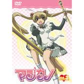 動漫 - 魔法美少女 DVD VOL-01