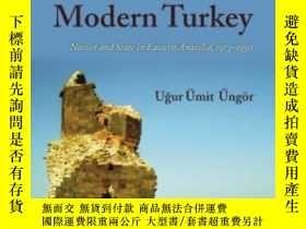 二手書博民逛書店The罕見Making Of Modern Turkey: Na