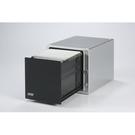 《享亮商城》CDB-9080 觸摸式80片CD保存盒