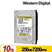 WD 威騰 WD102KRYZ 金標 10TB 3.5吋企業級硬碟