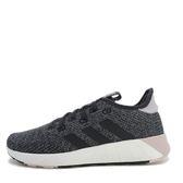 Adidas NEO Questar X BYD [B96490] 女鞋 運動 休閒 針織 舒適 輕量 愛迪達 黑 白