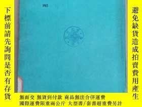 二手書博民逛書店workshop罕見on investigations of higher order correlation f