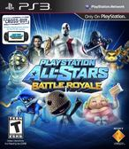 PS3 PlayStation All-Stars Battle Royale PlayStation 明星大亂鬥(美版代購)