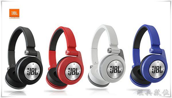 經典數位~JBL Synchros E30 高傳真耳機 重低音耳罩耳機 可通話 現貨~支援IPHONE~ANDROID系統