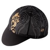 自行車帽-個性圖騰戶外遮陽單車運動帽73nx2[時尚巴黎]