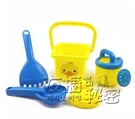 夏天沙灘玩具桶套裝小黃鴨挖沙鏟子玩沙小熊沙漏洗澡戲水 雙十二全館免運