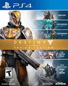 PS4 Destiny The Collection 天命 合輯版(美版代購)