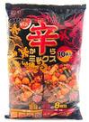 《松貝》傳六10袋辛豆果子260g【49...