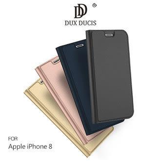 DUX DUCIS Apple iPhone X SKIN Pro 皮套 插卡 可立 支架 保護套