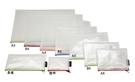 自強牌  SA-25  環保網狀證件拉鍊袋(一打裝)
