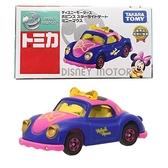 Dream Tomica 多美小汽車 特仕車 萬聖節米妮