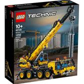樂高積木 LEGO《 LT42108》科技 Technic 系列 -  Mobile Crane╭★ JOYBUS玩具百貨
