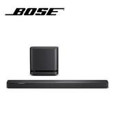 BOSE Soundbar 500單件式環繞家庭劇院+ Bass Module 500重低音喇叭貿易商貨