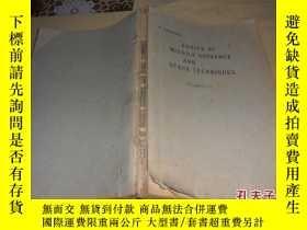二手書博民逛書店basics罕見of missile guidance and