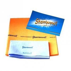 德國 Shamwow 超吸水魔巾