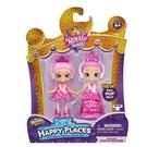 HAPPY PLACES ROYAL TRENDS-SHOPKINS 皇宮時尚驚喜派對 Gracie 公主