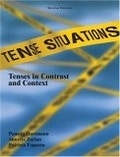 二手書博民逛書店 《Tense situations : tenses in contrast and context》 R2Y ISBN:0030225175│PamelaHartmann