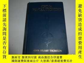 二手書博民逛書店【包罕見】China Revolutionized,中文書名直譯
