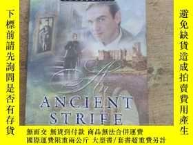 二手書博民逛書店ANCIENT罕見STRIFEY216015 CONTENTS BETHANY 出版2000