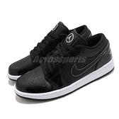 Nike Air Jordan 1 Low SE ASW 黑 白 男鞋 明星賽 喬丹 1代 低筒 All Star 一代 【ACS】 DD1650-001