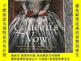 二手書博民逛書店THE罕見QUEEN S VOW(女王的誓言)Y420652 見圖 見圖 出版2013