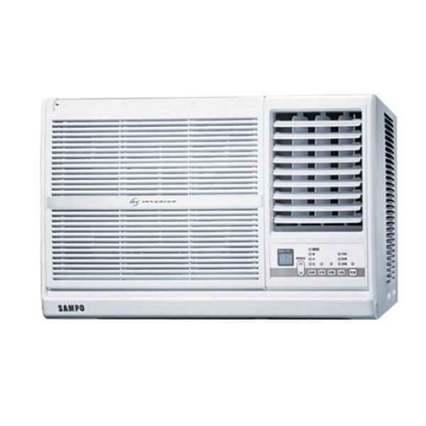 【南紡購物中心】聲寶【AW-PC50D】變頻右吹窗型冷氣8坪