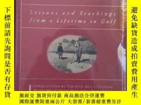 二手書博民逛書店Lessons罕見and Teachings from a Li